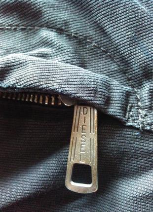 Широкие брюки штаны кюлоты diesel s/m оригинал италия