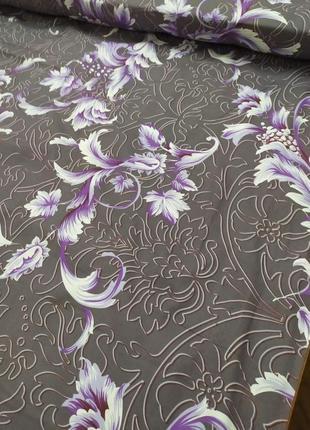Постельное белье, все размеры, вензеля и цветы