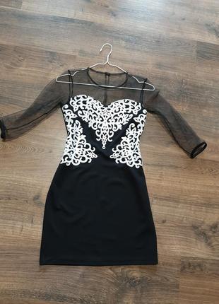 Очень красивое платье ❤❤❤