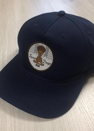 Панама мужская кепка бейсболка с рисунком