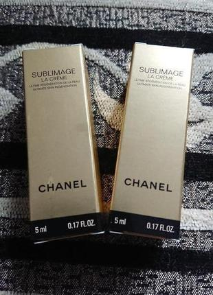 Крем chanel sublimage la creme