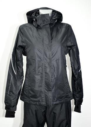 Женская куртка штормовка crivit. код 2836