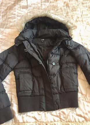 Куртка весенне осенняя обмен