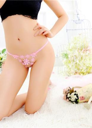 5-191 женские стринги трусики эротическое белье сексуальное белье