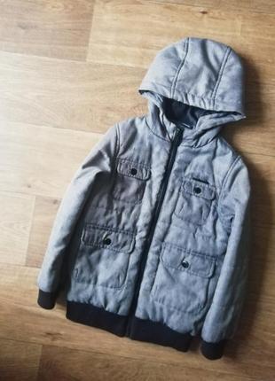 F&f куртка, курточка, бомбер, ромпер