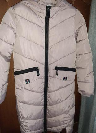 Пальто осеннее, пальто осіннє, курточка осіння, пуховик, пальто зимове