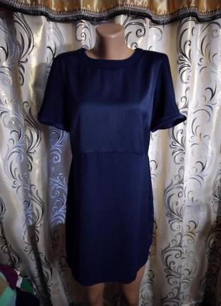 Элегантное женское платье warehouse