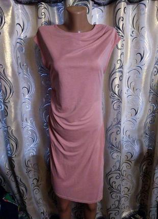 Стильное женское платье topshop