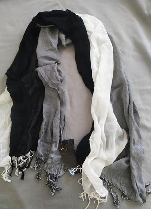 Оригинальный шарф jbc