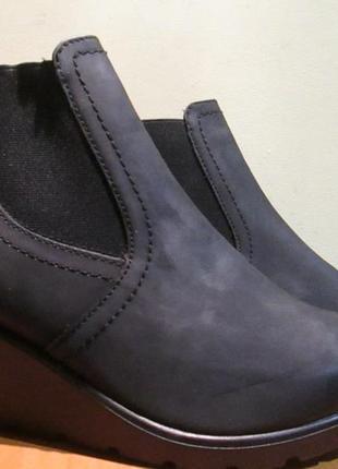 Ботильоны ботинки челси lasocki
