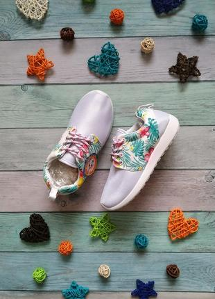 🍀 подростковые летние кроссовки 🍀