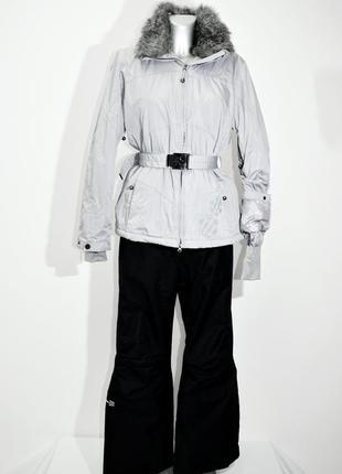 Женский лыжный сборный комплект. код 2831.