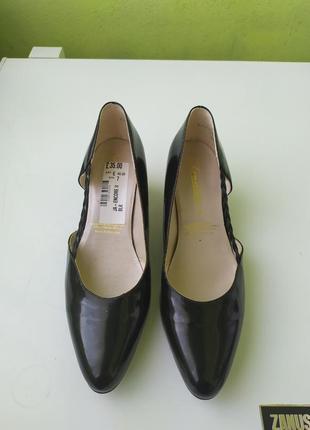Шикарные английские туфли