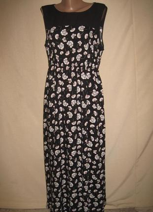 Платье для беременных debenhams р-р16