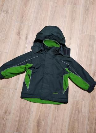 Mountain life термо курточка ветровка