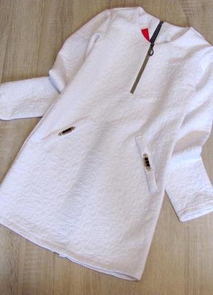 Р.128-152 детское платье анита