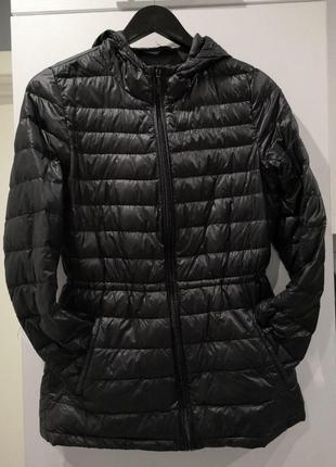 Куртка весенняя 34 размер