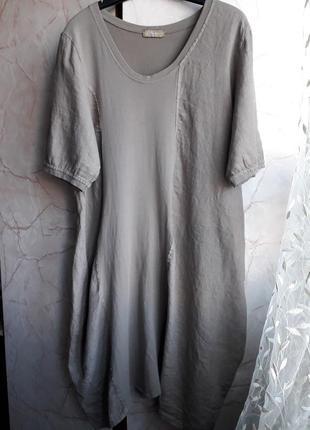 Комфортное платье.италия
