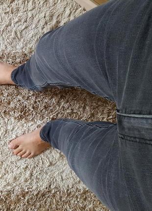 Идеальные джинсы слимы burton london