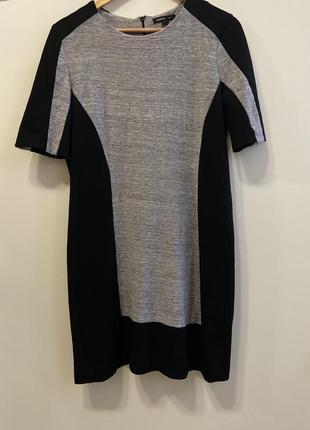 Платье mango suit p. xl/l. #351. 1+1=3🎁