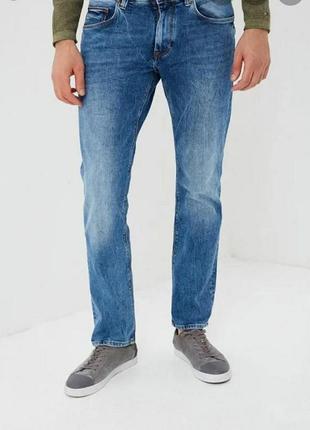 Tommy hilfiger denim jeans джинсы идеал