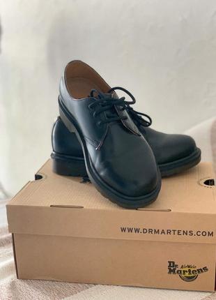 Туфли женские dr. martens 37  оригинал киев