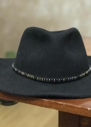 Шляпа topshop