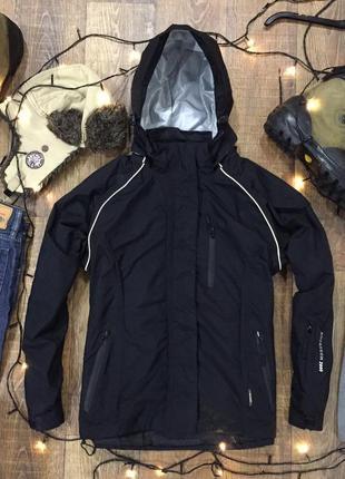 Куртка alpine. зимняя курточка на мембране. треккинговая лыжная куртка.