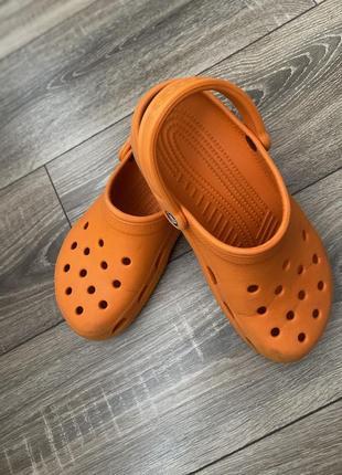 Crocs classic сабо классические оригинал