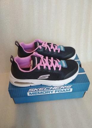 Skechers кроссовки для девочки, р. 35, 36, 37, 38