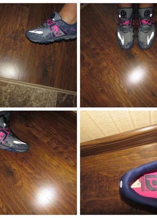 Brooks кросівки 25.5 см стєлька