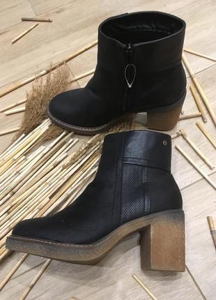 Ботинки dockers!!!