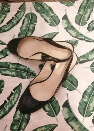 Туфли venezia