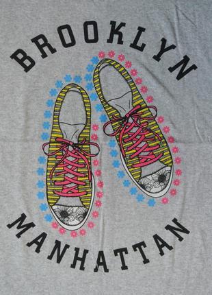 17-147 женская футболка7 фото