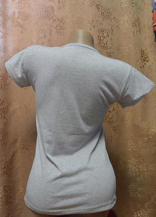 17-147 женская футболка8 фото