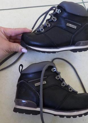 Timberland ботинки 27р
