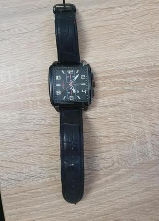 Стильные мужские часы daniel klein