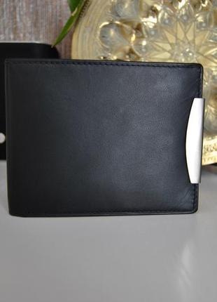 Кожаный кошелек / шкіряний гаманець портмоне