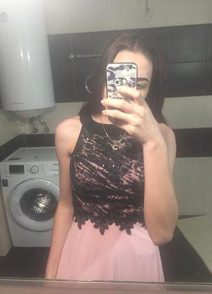 Выпускное платье 👑