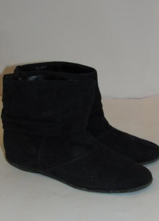 Ariane утепленные ботинки b45