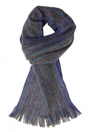 Шерстяной шарф ted baker /шерстяний шарф