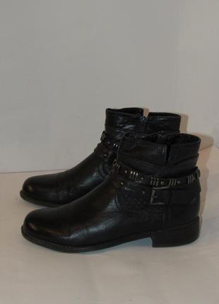 Rep step стильные нарядные ботинки  b45