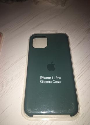 Чехол на айфон 11 pro