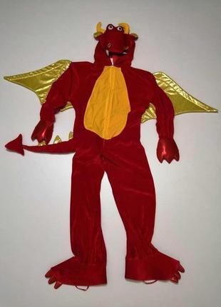 Костюм карнавальный wicked costumes, сост. отличное!