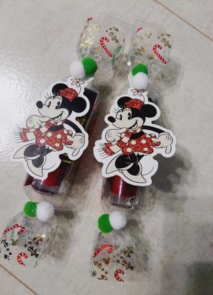 Набор лаков для ногтей в подарочной упаковке