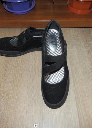 Повседневная обувь , туфли cotton traders