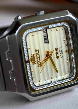 Часы ориент фреза продам номер 1 москва часовой ломбард