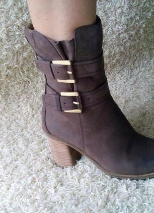 Класні зимові черевики