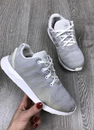Шикарные лёгкие кроссовки adidas adv