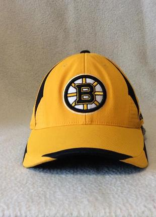 Бейсболка кепка reebok boston bruins original